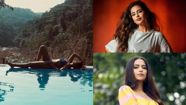 Avika Gor Stuns in a Blue Bikini! Here's Looking At Other Sexy AF Photos of the Balika Vadhu Actress That Need Your Attention Now