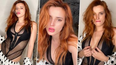 OnlyFans XXX Star Bella Thorne Faces Flak for Hosting NYE Bash at Hotel Where Female Worker Ana Gomez Was Found Murdered Recently