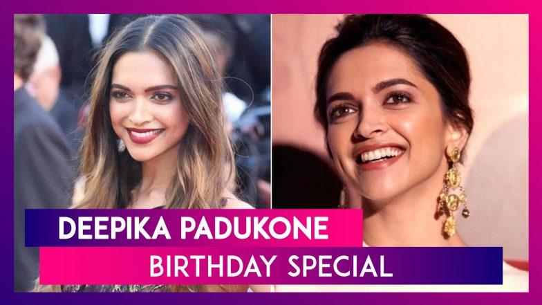 Deepika Padukone Birthday: Prabhas, Alia Bhatt, Katrina ...