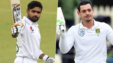 PAK vs SA Dream11 Team Prediction: Tips To Pick Best Fantasy Playing XI for Pakistan vs South Africa 1st Test 2021