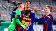 How to Watch Elche vs Barcelona, La Liga 2020-21 Live Streaming Online in India? Get Free Live Telecast of ELC vs BAR Football Game Score Updates on TV