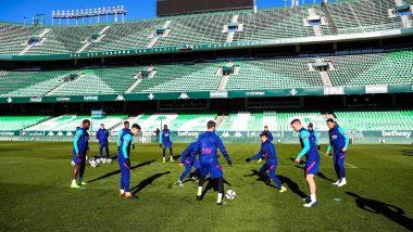 How To Watch Barcelona vs Athletic Bilbao, Supercopa De Espana 2021 Final Free Live Streaming Online: Get Free Live Telecast Details of BAR vs ATH Football Match