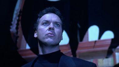 Michael Keaton Returns As Batman, Fans Are Speculating About Batman Beyond