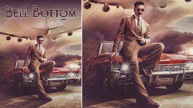 Bell Bottom: Akshay Kumar's Thriller Confirmed to Release on August 19 Despite Theatre Shutdown in Maharashtra