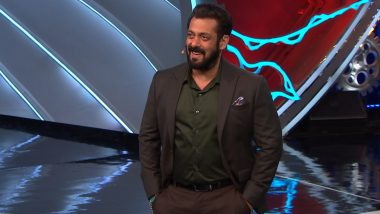 Salman Khan Reacts to Bigg Boss 15's Arrival on OTT First, Says 'It Is Truly for the People'