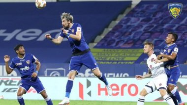 How to Watch Chennaiyin FC vs Mumbai City FC Indian Super League 2020–21 Live Streaming Online in IST? Get Free Live Telecast and Score Updates ISL Football Match on TV in India
