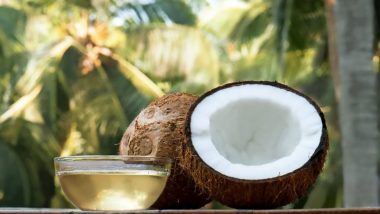 National Coconut Day 2021: From Great Skin To Shiny Hair, Here Are7 Amazing Benefits of Coconut