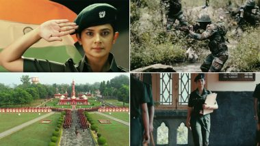 Army Day 2021: Jennifer Winget Announces 'Code M Season 2', Salutes the Brave Men Who Fought for Our Country (Watch Video)