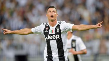 Cristiano Ronaldo Transfer Update: Juventus Star to Return to Real Madrid? CR7's Manager Reveals Big Deets!
