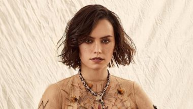 Daisy Ridley 'Wept All Day' After Wrapping Up Star Wars: The Rise of Skywalker