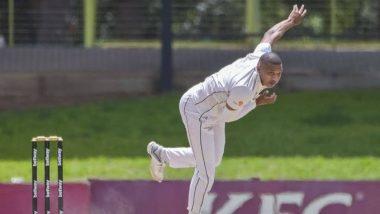 Daryn Dupavillon, Ottniel Baartman Receive Maiden Test Call-Ups as South Africa Announce Squad for Pakistan Series