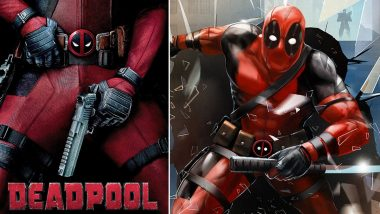 Deadpool 3 Confirmed as an R-Rating Movie! Ryan Reynolds Shares the Happy News With Fans in His Classic Funny Style