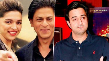 Pathan: Did a Fight Break Out Between Siddharth Anand and His Assistant on The Sets of Shah Rukh Khan-Deepika Padukone Starrer?