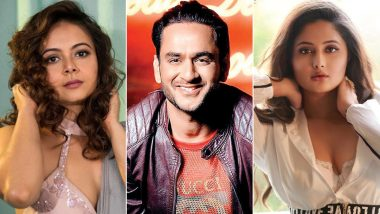 BB 14: Vikas Gupta Dismisses Reports of Devoleena or Rashami Desai Entering the Reality Show As His Proxy