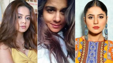 Pista Dhakad Dies: Devoleena, Shehnaaz & Others Mourn the Loss of BB 14's Talent Manager