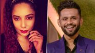 Bigg Boss 14: Diandra Soares Blasts Rahul Vaidya for His Old Tweet About 'Slapping a Woman's Ass During S*x'