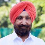 Punjab Deputy CM Sukhjinder Singh Randhawa Says RAW Should Investigate Amarinder Singh's Friend Aroosa Alam's ISI Links