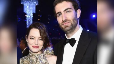 Emma Stone Is Expecting Her First Child With Husband Dave McCary, Spotted Walking Around LA With a Baby Bump