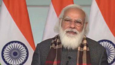PM Narendra Modi Cheers for India Olympic Team in Mann Ki Baat
