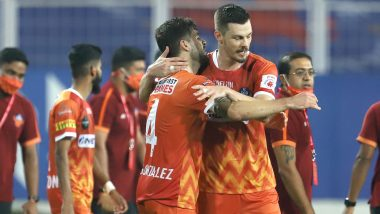 FC Goa vs Al Wahda Live Streaming Online: How To Get AFC Champions League 2021 Match Free Live Telecast on TV & Free Football Score Updates in India?