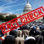 Thousands of Muslims Offer Namaz on Premises of US Capitol After Donald Trump's Departure? Here's The Truth Behind The Viral Picture Post