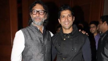 Toofaan Director Rakeysh Omprakash Mehra Feels People Across the World Will Identify With Farhan Akhtar's Boxing Movie