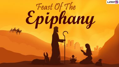 Feast of the Epiphany 2021 Date And Significance: Know the History, Traditions And Celebrations Related to Three Kings Day