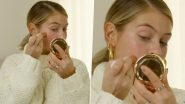 How To Get the Perfect Base for Make Up With Finishing Touch Flawless Facial Hair Product