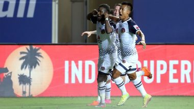 How To Watch SC East Bengal vs NorthEast United, Indian Super League 2020–21 Live Streaming Online in IST? Get Free Live Telecast and Score Updates ISL Football Match on TV in India