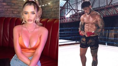 Georgia Harrison Secret Sex Video Leak on XXX Site, OnlyFans: 'Love Island' Star Speaks out over Stephen Bear's Revenge Porn Arrest, Says She's 'Staying Positive'