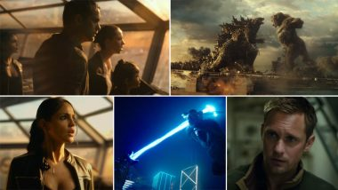 Godzilla vs Kong Trailer: Two Fan-Favourite Titans Exchange Mighty Blows In This Exhilarating Promo (Watch Video)