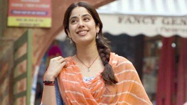 Good Luck Jerry: Farmer Group Halts the Shoot of Janhvi Kapoor's Film Again, Reach to the Hotel They Are Staying at