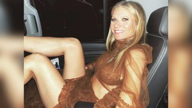 Gwyneth Paltrow's Goop 'Vagina' Candles Reportedly Burst into Flames in a UK Woman's Living Room! Know More About the Ingredients found in the Controversial Candles