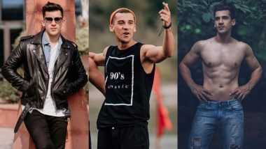 Hamid Barkzi Wins MTV Roadies Revolution! 8 Fit and Fab Pictures of this Delhi Boy That Are Just Wow!