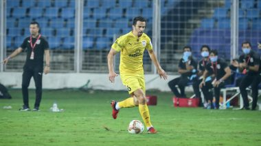 MCFC vs HFC Head-to-Head Record: Ahead of ISL 2020–21 Clash, Here Are Match Results of Mumbai City FC vs Hyderabad FC Encounters in Indian Super League