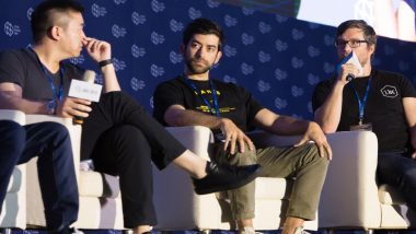 Q&A with Tekin Salimi on the State of the Cryptocurrency Industry