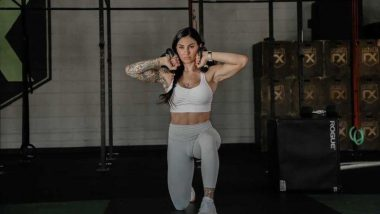Fitness Coach & Trainer Leah Casciano Is The Right Guidance You Need For A Healthy Lifestyle