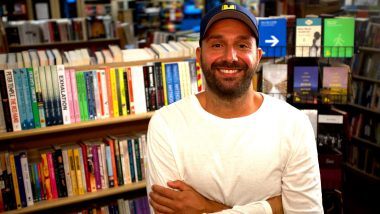 Kosta Ouzas, Working With Independent Authors and Inspiring Them to Never Give Up