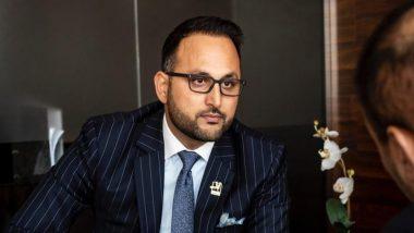 Selaiman Azizi, Leadership Beyond Profit