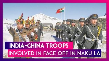 India-China Troops Involved In Face-Off In Naku La, UN Chief Urges Both Nations To Dial Down Border Tensions