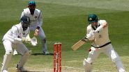 India vs Australia 4th Test 2021 Day 2 Live Streaming Online on DD Sports, Sony LIV and Sony SIX: Get Free Live Telecast of IND vs AUS on TV, Online and Listen to Live Radio Commentary