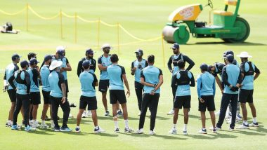 BCCI Introduces New 'Mandatory' Test to Qualify for Selection in Indian Team, Says Report