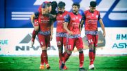 Jamshedpur FC vs Hyderabad FC, ISL 2020–21 Live Streaming on Disney+Hotstar: Watch Free Telecast of JFC vs HFC in Indian Super League 7 on TV and Online
