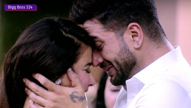 Aly Goni Birthday Special: 7 Awww-Dorable Moments of JasLY From Bigg Boss 14 That'll Be Cherished Forever!