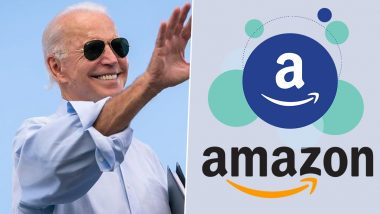 Amazon Urges US President Joe Biden To Prioritise Its Workers for COVID-19 Vaccine