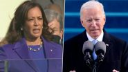 Why is Joe Biden The 46th President, But Kamala Harris The 49th VP of The United States? Here Is The Reason