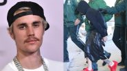 Justin Bieber Recalls Being Arrested in 2014, Says 'Not Proud of Where I Was'