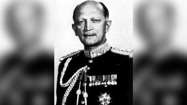 Field Marshal KM Cariappa 122nd Birth Anniversary: Facts About 1st Commander-in-Chief of Indian Army
