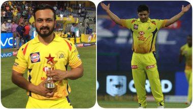 IPL 2021: Chennai Super Kings Likely to Release Piyush Chawla & Kedar Jadhav Ahead of Auctions