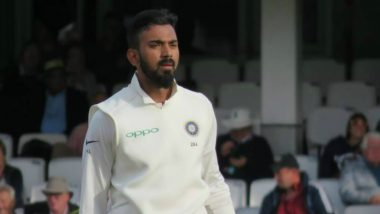KL Rahul Highlights Importance of Being Patient and Waiting for Opportunities Ahead of India's Test Series Against England